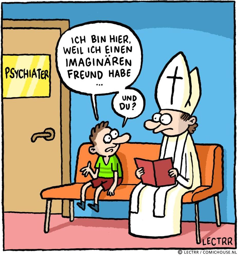 Imaginärer Freund