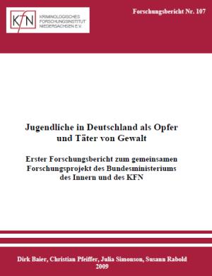 Forschungsbericht Nr. 107